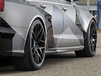2015 Audi RS6 Avant, 12 of 16