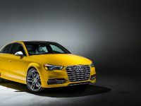 2015 Audi S3 Exclusive Editions in Five Colors, 2 of 21