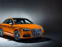 2015 Audi S3 Exclusive Editions in Five Colors, 6 of 21