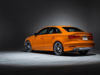 2015 Audi S3 Exclusive Editions in Five Colors, 7 of 21