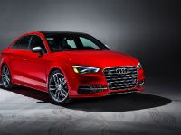 2015 Audi S3 Exclusive Editions in Five Colors, 10 of 21