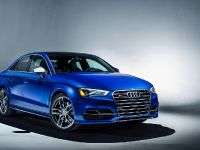 2015 Audi S3 Exclusive Editions in Five Colors, 14 of 21