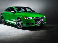 2015 Audi S3 Exclusive Editions in Five Colors, 18 of 21