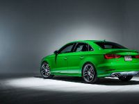 2015 Audi S3 Exclusive Editions in Five Colors, 19 of 21
