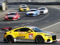 2015 Audi Sport TT Cup, 1 of 9