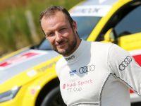 2015 Audi Sport TT Cup, 5 of 9