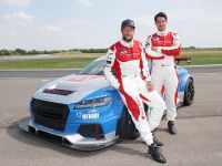 2015 Audi Sport TT Cup, 9 of 9