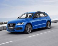2015 Audi SQ5 TDI Plus, 1 of 11