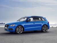 2015 Audi SQ5 TDI Plus, 5 of 11