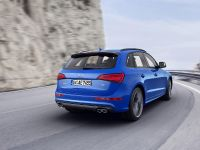 2015 Audi SQ5 TDI Plus, 9 of 11