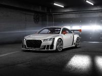 2015 Audi TT Clubsport Turbo Concept, 1 of 11
