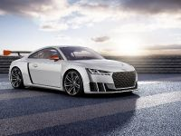 2015 Audi TT Clubsport Turbo Concept, 2 of 11