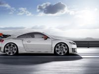 2015 Audi TT Clubsport Turbo Concept, 3 of 11