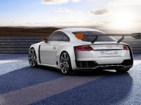 2015 Audi TT Clubsport Turbo Concept, 4 of 11
