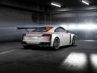 2015 Audi TT Clubsport Turbo Concept, 5 of 11
