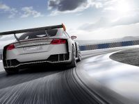 2015 Audi TT Clubsport Turbo Concept, 6 of 11