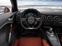 2015 Audi TT Clubsport Turbo Concept, 10 of 11