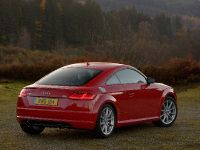 2015 Audi TT Coupe TDI Ultra, 4 of 10