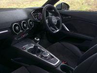 2015 Audi TT Coupe TDI Ultra, 9 of 10