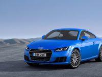 2015 Audi TT UK, 1 of 14