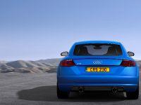 2015 Audi TT UK, 3 of 14