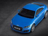 2015 Audi TT UK, 4 of 14