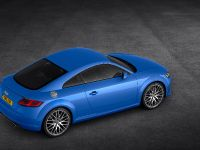 2015 Audi TT UK, 5 of 14