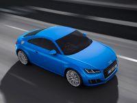 2015 Audi TT UK, 6 of 14