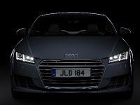 2015 Audi TT UK, 7 of 14