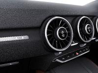 2015 Audi TT UK, 9 of 14