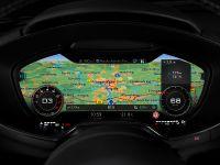 2015 Audi TT UK, 10 of 14