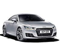 2015 Audi TT UK, 11 of 14