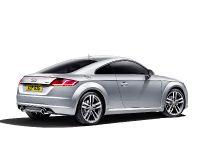 2015 Audi TT UK, 12 of 14