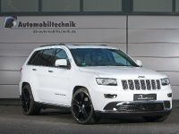 2015 B&B Jeep Grand Cherokee , 2 of 6