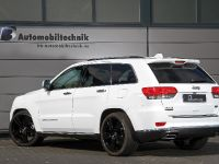 2015 B&B Jeep Grand Cherokee , 3 of 6