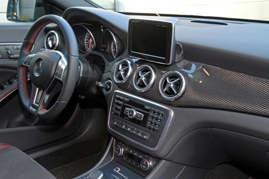 B&B Automobiltechnik Mercedes-Benz CLA 45 AMG