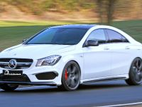 2015 B&B Automobiltechnik Mercedes-Benz CLA 45 AMG, 1 of 8