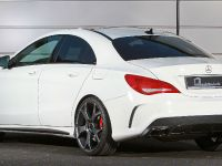 2015 B&B Automobiltechnik Mercedes-Benz CLA 45 AMG, 3 of 8