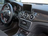 2015 B&B Automobiltechnik Mercedes-Benz CLA 45 AMG, 5 of 8