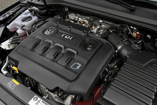 B&B Volkswagen Passat B8