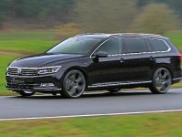 2015 B&B Volkswagen Passat B8, 1 of 7