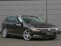 2015 B&B Volkswagen Passat B8, 2 of 7