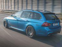 2015 BBM Motorsport BMW 350D 3T , 2 of 6