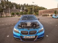 2015 BBM Motorsport BMW 350D 3T , 3 of 6