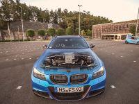 2015 BBM Motorsport BMW 350D 3T , 3 of 6