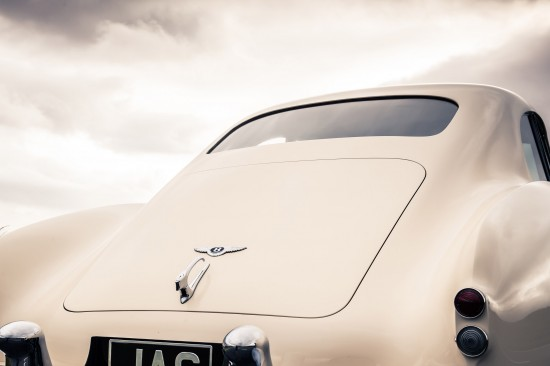 Bentley Continental Evolution of an Icon