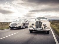 2015 Bentley Continental Evolution of an Icon, 2 of 21