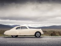 2015 Bentley Continental Evolution of an Icon, 9 of 21
