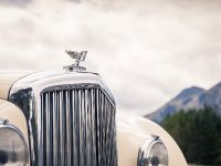 2015 Bentley Continental Evolution of an Icon, 18 of 21