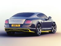 2015 Bentley Continental GT Speed Breitling Jet Team Series Limited Edition, 3 of 8